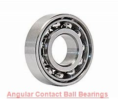Toyana 71916 CTBP4 angular contact ball bearings