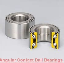 25 mm x 56 mm x 28 mm  FAG 572179 angular contact ball bearings