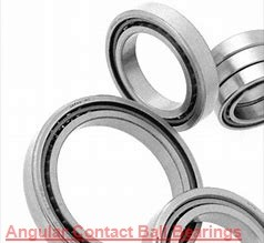 45 mm x 68 mm x 12 mm  FAG B71909-E-2RSD-T-P4S angular contact ball bearings