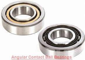 40 mm x 90 mm x 36,5 mm  NTN 5308SCLLD angular contact ball bearings