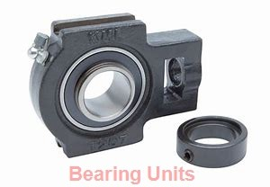 SKF FY 1.1/2 FM bearing units