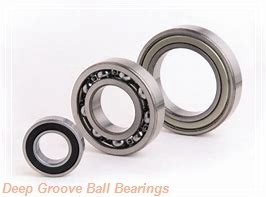 2 mm x 7 mm x 2,8 mm  FBJ 602 deep groove ball bearings