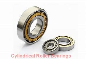 200 mm x 360 mm x 98 mm  NACHI NU 2240 cylindrical roller bearings