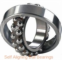 17 mm x 47 mm x 19 mm  ISO 2303 self aligning ball bearings