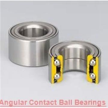 85 mm x 120 mm x 18 mm  SKF 71917 CE/P4A angular contact ball bearings