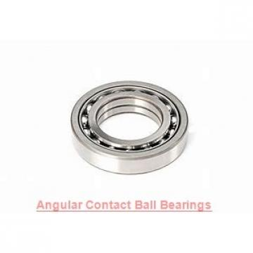 30 mm x 47 mm x 21 mm  KOYO 83A693A angular contact ball bearings