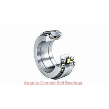 Toyana 7016 B-UO angular contact ball bearings