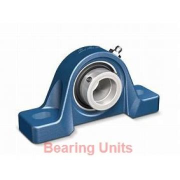 ISO UCF201 bearing units