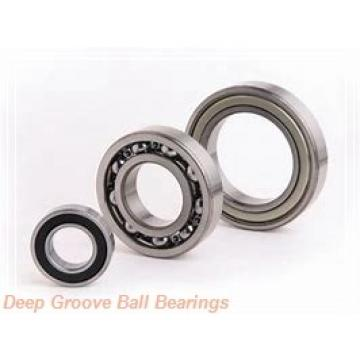 6 1/2 inch x 190,5 mm x 12,7 mm  INA CSED065 deep groove ball bearings