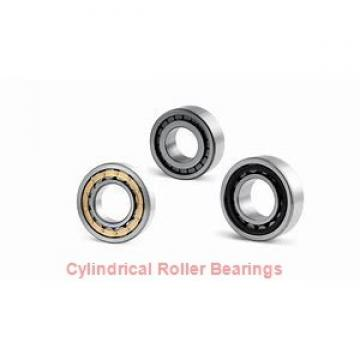120 mm x 180 mm x 28 mm  NACHI NP 1024 cylindrical roller bearings