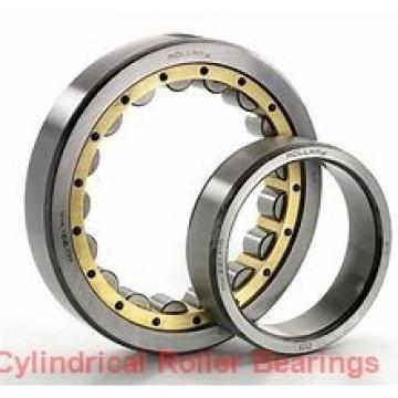 160 mm x 340 mm x 114 mm  NACHI NJ 2332 E cylindrical roller bearings