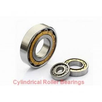 150 mm x 210 mm x 60 mm  NSK NNCF4930V cylindrical roller bearings