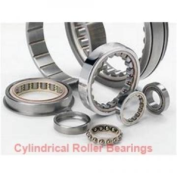 40 mm x 94 mm x 23 mm  SKF BC1B322011C3 cylindrical roller bearings