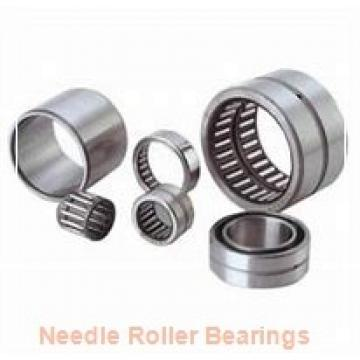 Toyana K17x22x20 needle roller bearings