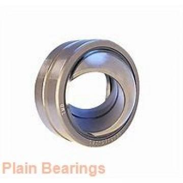 140 mm x 230 mm x 130 mm  LS GEG140XT-2RS plain bearings