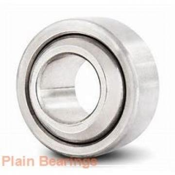 420 mm x 600 mm x 300 mm  ISB GE 420 CP plain bearings