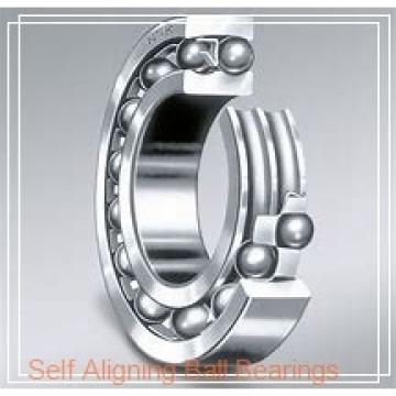 60 mm x 110 mm x 22 mm  NACHI 1212K self aligning ball bearings