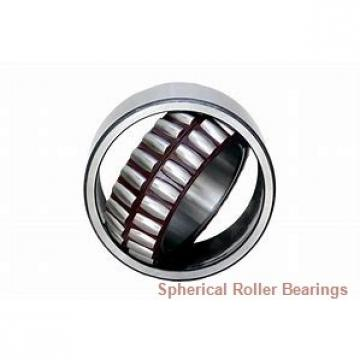 Toyana 22311 KW33+H2311 spherical roller bearings