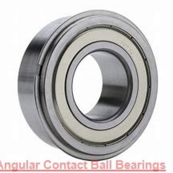 SNR TGB40266 angular contact ball bearings #1 image
