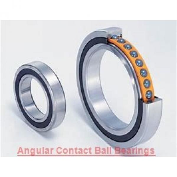 45 mm x 75 mm x 16 mm  CYSD 7009C angular contact ball bearings #1 image