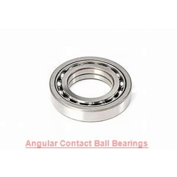 Toyana Q224 angular contact ball bearings #1 image