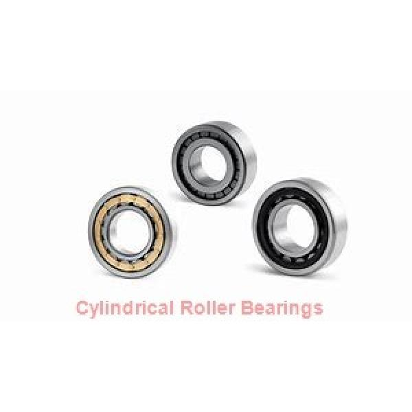 30 mm x 72 mm x 27 mm  CYSD NUP2306E cylindrical roller bearings #2 image