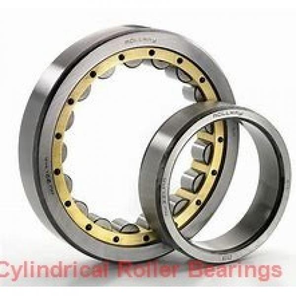 AST NU2310 E cylindrical roller bearings #2 image