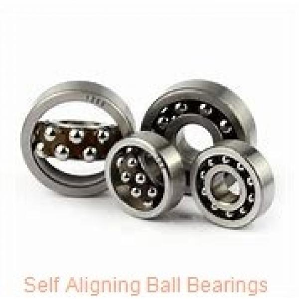 35 mm x 72 mm x 23 mm  FAG 2207-2RS-TVH self aligning ball bearings #2 image
